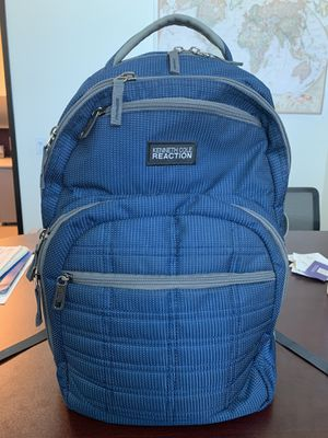 Kenneth Cole Reaction laptop backpack for Sale in Phoenix, AZ