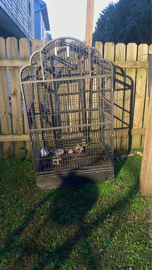 Bird cage for Sale in Conley, GA