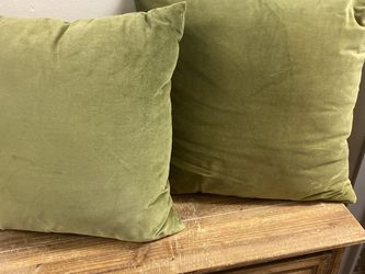 COST PLUS Decorative Throw Pillows for Sale in Newport Beach,  CA