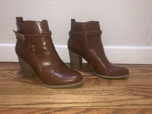 Ankle Boots for Sale in San Leandro, CA