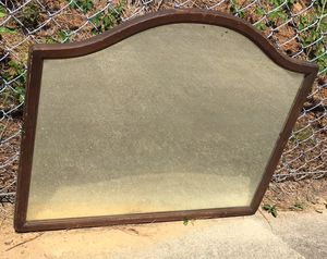 Antique Mirror for Sale in Fuquay Varina, NC
