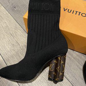 Louis Vuitton Boots for Sale in Atlanta, GA