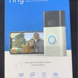 Ring Video Doorbell for Sale in Houston,  TX