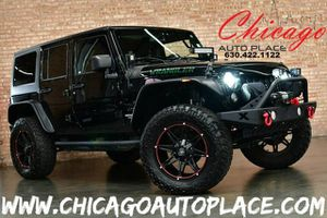 2014 Jeep Wrangler Unlimited for Sale in Bensenville, IL