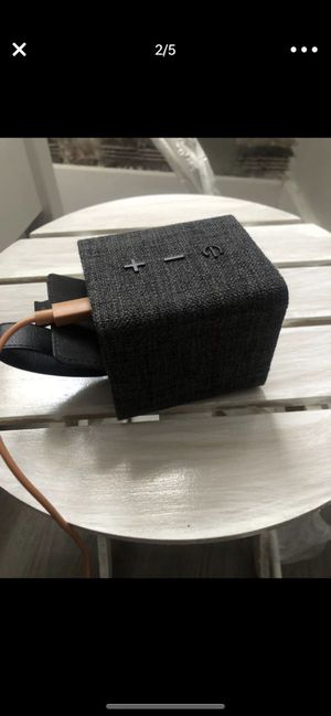 Small Bluetooth speaker for Sale in Tampa, FL