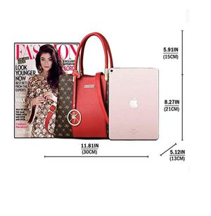 Women Purses and Handbags Top Handle Satchel Shoulder Bags Messenger Tote Bag For Ladies for Sale in Silver Spring, MD
