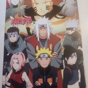 Anime Posters - Naruto Shippuden #17 for Sale in Long Beach, CA