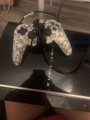 Ps3 for Sale in Plantation, FL