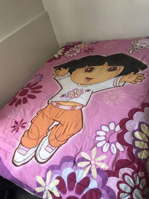 Full comforter and blanket for Sale in Herndon, VA