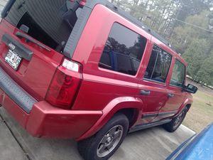 2006 Jeep Commander for Sale in Snellville, GA