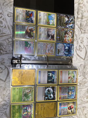 Pokemon legendary treasures complete set mint all cards + radiant collection for Sale in Manteca, CA