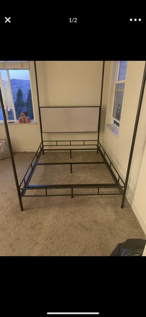 Full size bed frame! for Sale in Vallejo, CA