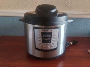 Instant pot for Sale in Winter Springs, FL