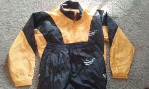 Gary Yamamoto fishing pants and jacket size L for Sale in Salt Lake City, UT