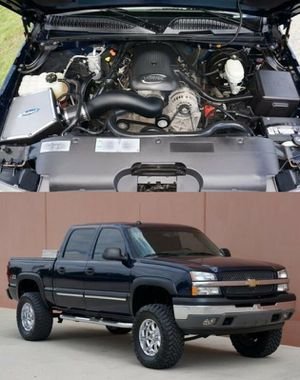 Crazy*Good*Deal*2005 Silverado Price$12OO for Sale in Oxnard, CA