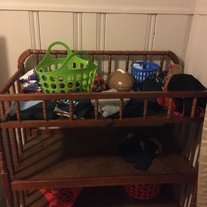 Changing Table for Sale in Douglasville, GA
