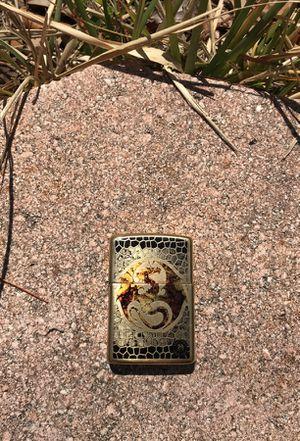 Anne stokes dragon zippo for Sale in Cape Coral, FL