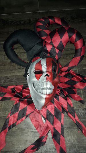 "Halloween Costium, ""Krazed Jester"", for Sale in Des Plaines, IL"