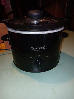 Crock pot for Sale in Decatur,  GA
