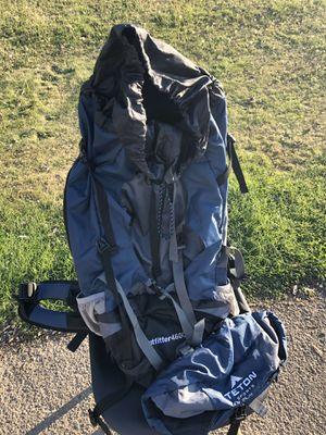 Like New Teton Hiking Backpack for Sale in Beaverton, OR