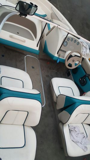 bayliner...limited addition for Sale in Orosi, CA