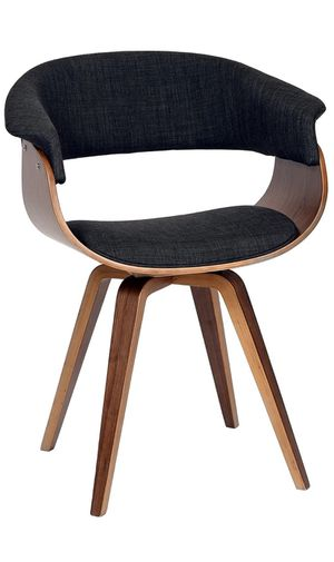 new Mid century modern chair desk chair accent chair dining chair for Sale in San Diego, CA