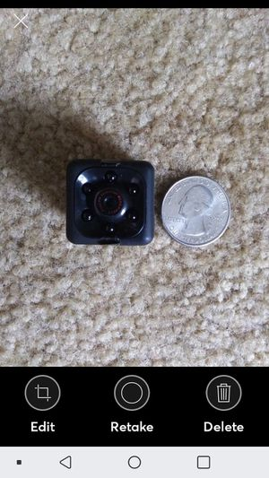 Mini HD Sports Spy Camera for Sale in Point Pleasant, NJ