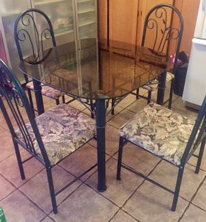 Dining Set for Sale in Mesa, AZ