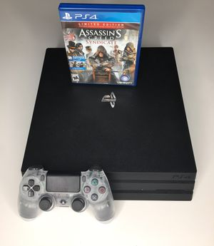 PS4 Pro for Sale in Colorado Springs, CO