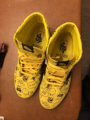 Charlie Brown vans for Sale in Columbus, OH