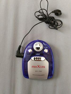 FM Mini Radio for Sale in Pekin, IL
