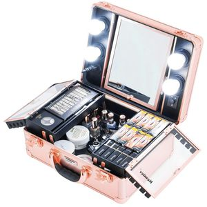 BRAND NEW Rose Gold Makeup Vanity for Sale in Jersey City, NJ