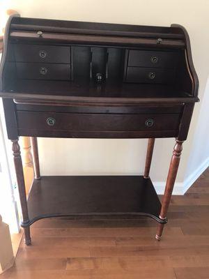 Wooden Writing desk for Sale in Marietta, GA