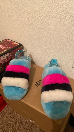 Size 8 brand new Uggs for Sale in North Las Vegas, NV