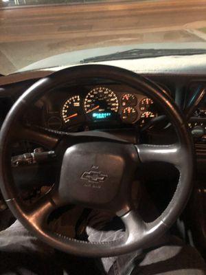 2001 Chevy Silverado 1500 for Sale in Pico Rivera, CA