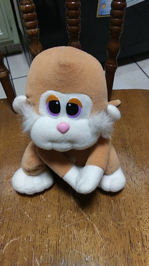 Pet Store Pals Stuffed Monkey for Sale in Indiana, PA