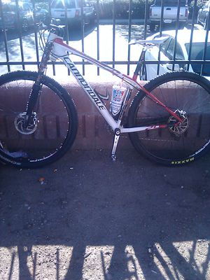 Cannondale 29inch bike for Sale in Riverside, CA