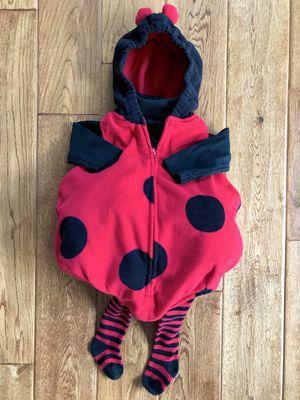 Ladybug Halloween Costume for Sale in Lake Stevens, WA