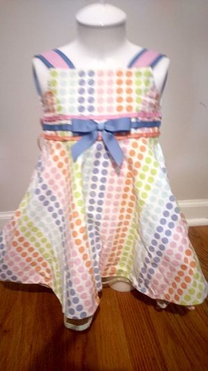 12m Easter dress for Sale in Chicago, IL
