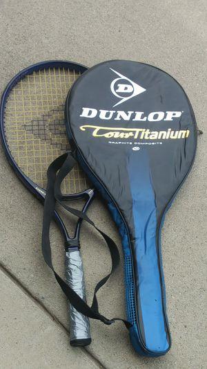 Tennis racket for Sale in Modesto, CA