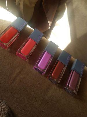 Matte lipsticks for Sale in Sanger, CA