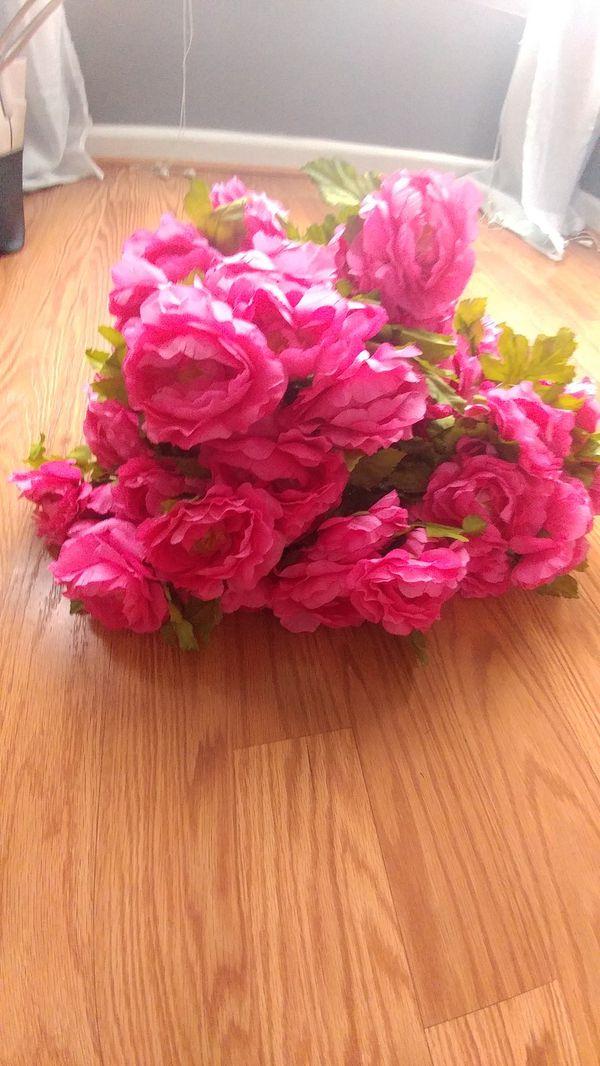 Ashland Spring Bushes Bouquets