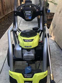 Power Washer Ryobi 3100 PSI for Sale in Tracy,  CA