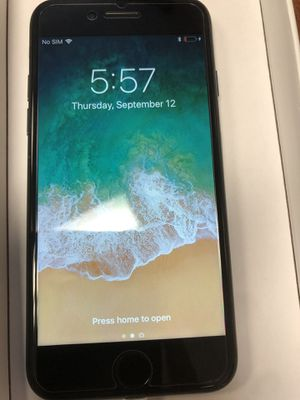 iPhone 7 128GB GSM Unlocked for Sale in San Diego, CA