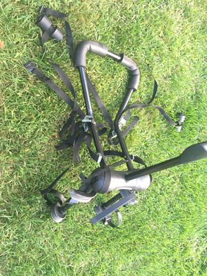 Saris Bike rack for Sale in Waterford Township, MI