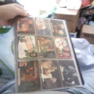 Abbott And Costello 72 Cards Movies Set for Sale in Santa Clara, CA