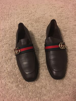 Gucci for men's size 9 for Sale in Bethesda, MD