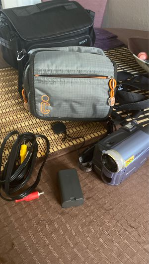 Panasonic Camera PV-GS9 for Sale in Clearwater, FL