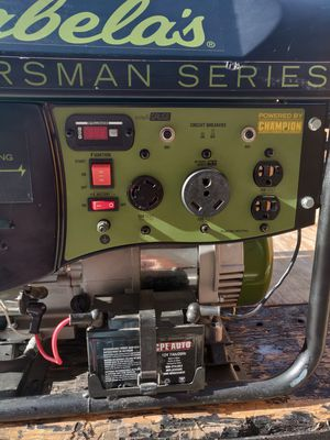 Generator for Sale in Sweet Home, OR