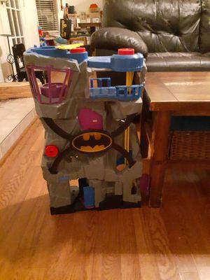 Batman imaginenext batcave for Sale in Cumming, GA